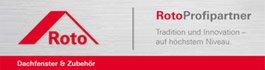 Siegel: Roto Dach- und Solartechnologie