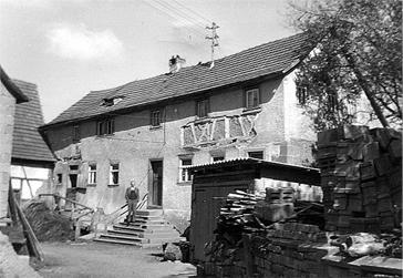 Haus - 1961