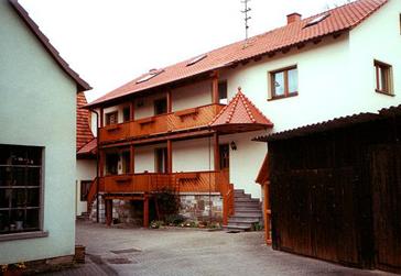 Haus - 2000