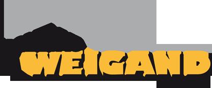 Holzbau Weigand GmbH & Co. KG - Logo